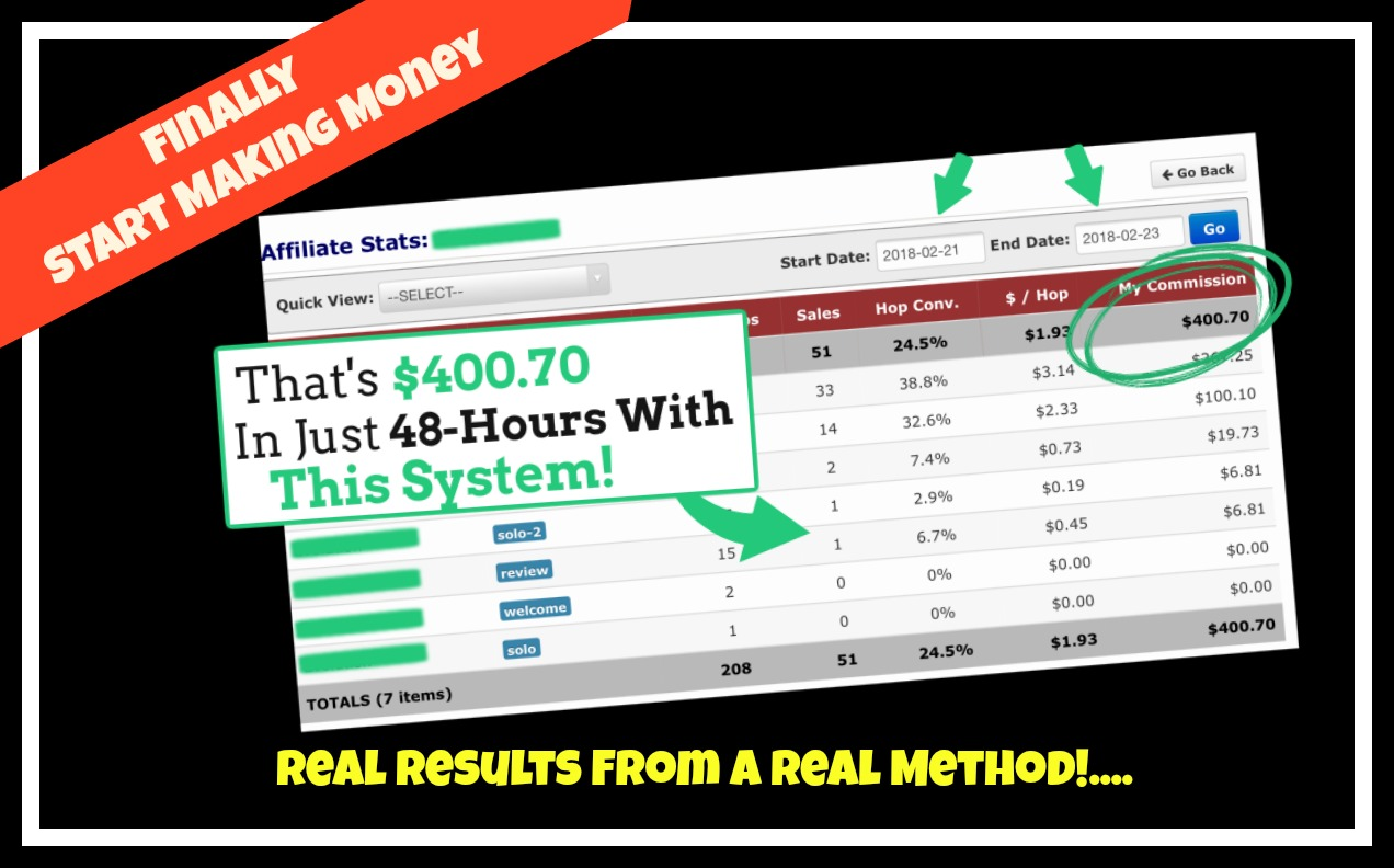 48 Hour Income System Review